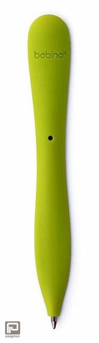 Bobino Slim Pen limoengroen