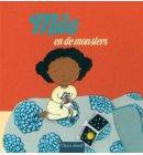 Mila en de monsters - Mila
