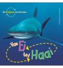 Van ei tot haai - De Kringloop van het Leven