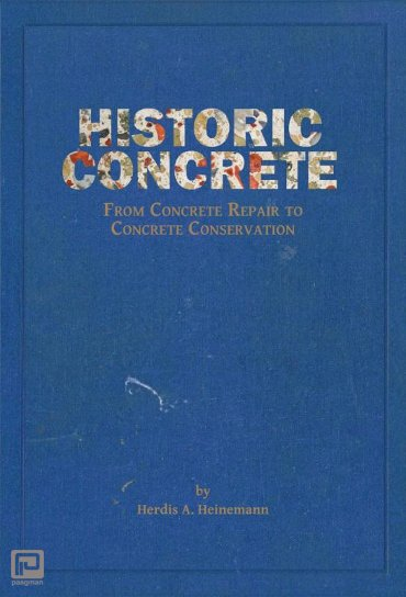 Historic concrete