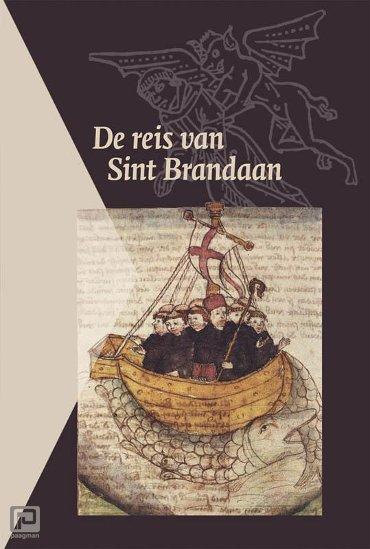 De reis van Sint Brandaan - Middelnederlandse tekstedities