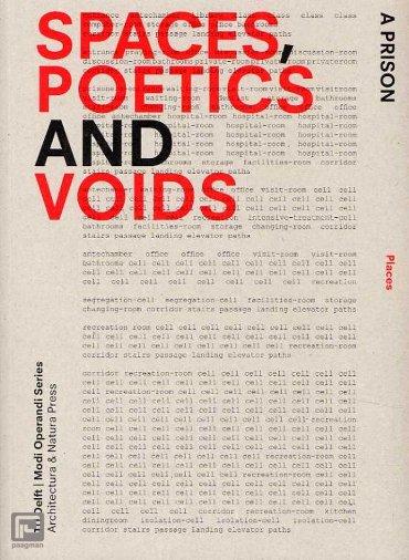 Spaces, poetics and voids - Modi Operandi