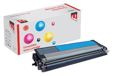 Tonercartridge Quantore Brother TN-328 blauw