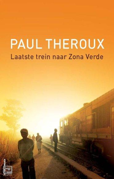 Laatste trein naar Zona Verde