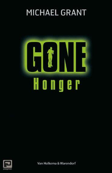 Honger - Gone