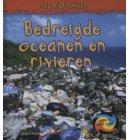 Bedreigde oceanen en rivieren - Red onze planeet