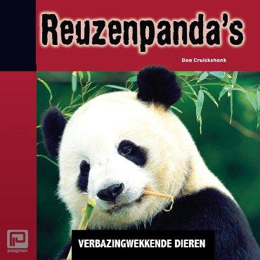 Reuzenpanda's - Verbazingwekkende dieren