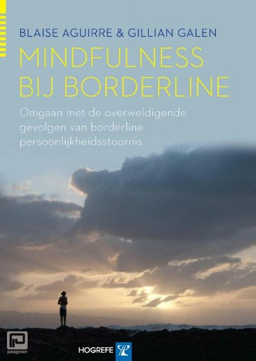 Mindfulness bij borderline