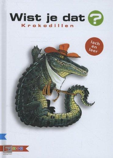 Krokodillen - Wist je dat?