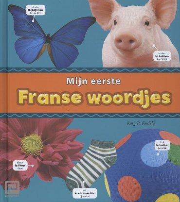 Franse woordjes - Mijn eerste woordjes