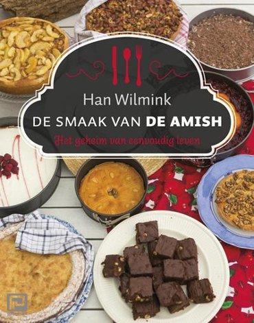 De smaak van de Amish