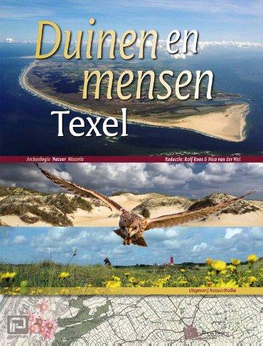 Duinen en mensen Texel - Duinen en mensen