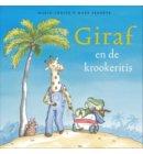 Giraf en de krookeritis - Giraf