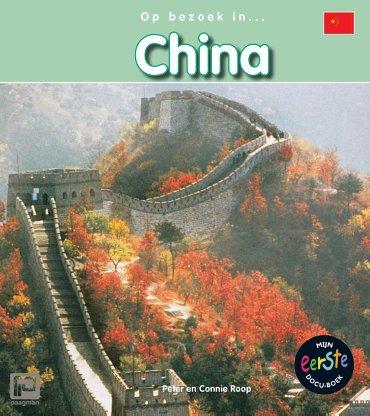 China - Op bezoek in...