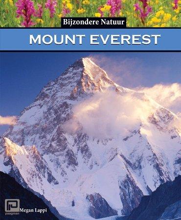 Mount Everest - Bijzondere natuur
