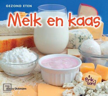 Melk en kaas - Gezond eten