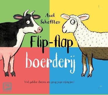Flip-flap boerderij