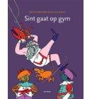 Sint gaat op gym