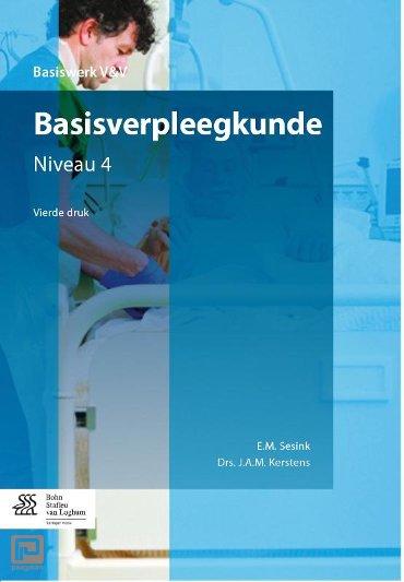 Basisverpleegkunde / Niveau 4