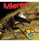 Mieren - Wonderlijke wereld