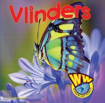 Vlinders - Wonderlijke wereld