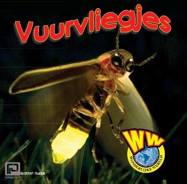 Vuurvliegjes - Wonderlijke wereld