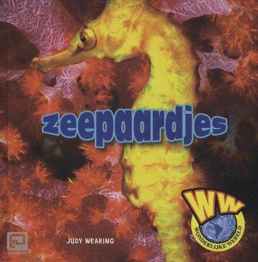 Zeepaardjes - Wonderlijke wereld