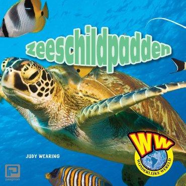 Zeeschildpadden - Wonderlijke wereld