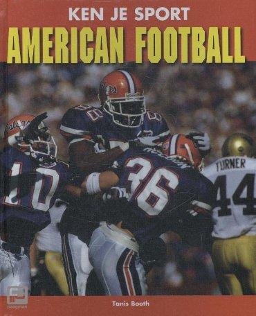 American football - Ken je sport
