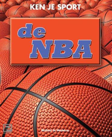 De NBA - Ken je sport