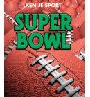 Super bowl - Ken je sport