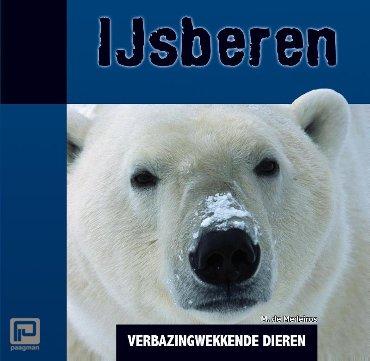 IJsberen - Verbazingwekkende dieren
