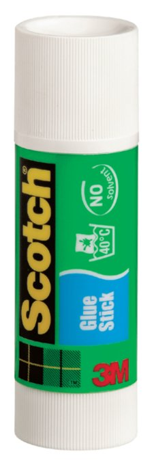 Lijmstift Scotch 40gr