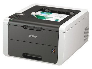 Laserprinter Brother HL-3150CDW