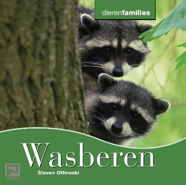 Wasberen - Dierenfamilies