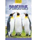 Pinguins - Dieren van dichtbij