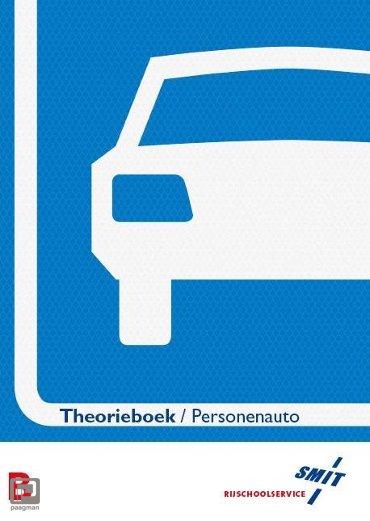 Het theorieboek / Personenauto
