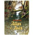 De noorhonden - De sage van Atlas en Axis