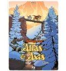 Het oorsprongmysterie - De sage van Atlas en Axis