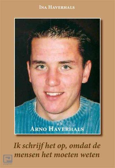 Arno Haverhals