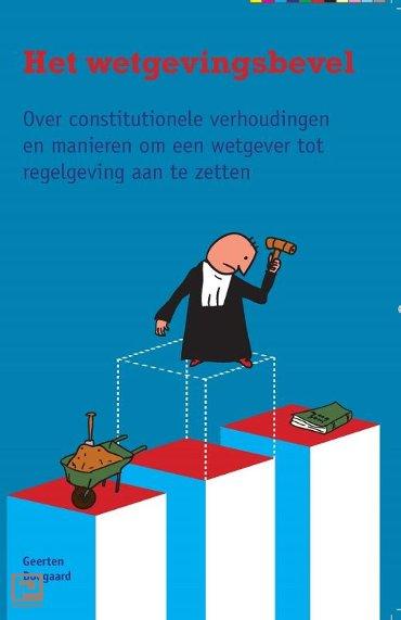 Het wetgevingsbevel