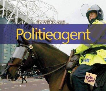 Politieagent - Ik werk als ...