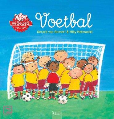 Voetbal - Willewete