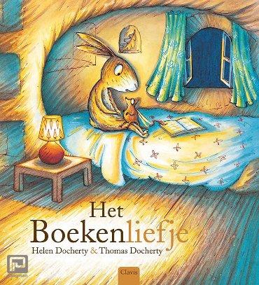 Het boekenliefje