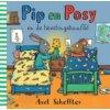 Pip en Posy en de lievelingsknuffel - Pip en Posy