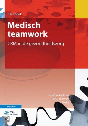 Medisch teamwork