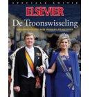 De troonswisseling - Elsevier Speciale Editie