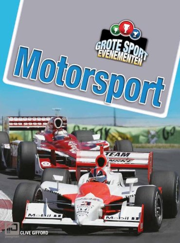 Motorsport - Grote Sport Evenementen