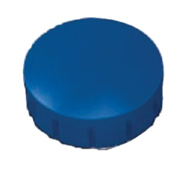 Magneet Maul Solid 15mm 150gr blauw