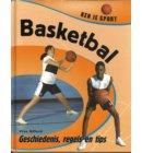 Basketbal - Ken je sport